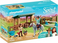 PLAYMOBIL Spirit Riding Free Riding Arena