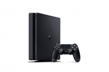 Playstation 4 – 1TB Slim – Console Edition