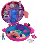 Polly Pocket Big Pocket Flamingo Floatie Compact