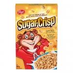 Post Sugar Crisp Cereal, 365g