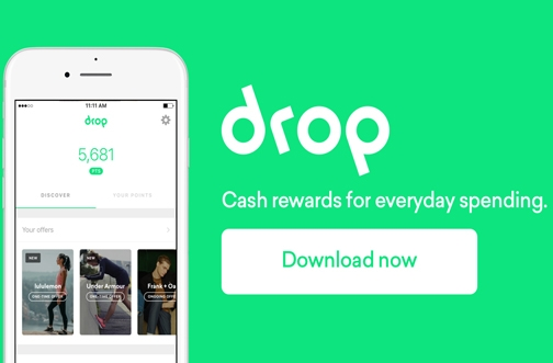Supercharge Your Spending With Drop