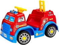 Power Wheels Nickelodeon PAW Patrol Fire Truck