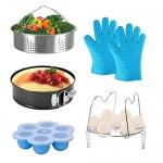 Pressure Cooker Accessories, Fit 8qt/6qt Instant Pot