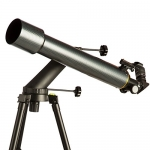 PRO Series Refractor Telescope by Discover with Dr. Cool