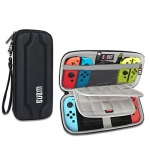 Nintendo Switch Case Waterproof Shockproof Quick Access Portable Travel Carrying Case