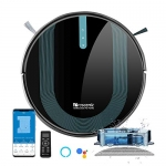Proscenic 850T Wi-Fi Connected Robot Vacuum Cleaner