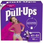 Pull-Ups Learning Designs Potty Training Pants