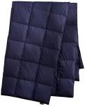 Puredown Blanket Packable Down Throw Deal