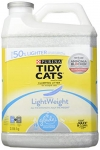 Purina Tidy Cats Lightweight Clumping Cat Litter; Glade Scented – 3.86 kg