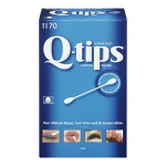 Q-Tips Cotton Swabs 1170 Count