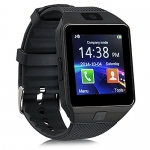 Qiufeng Smart Watch Smartwatch Bluetooth Sweatproof Phone with Camera
