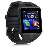 Qiufeng Smart Watch Smartwatch Bluetooth Sweatproof Phone with Camera