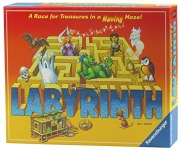Ravensburger Labyrinth – Family Game