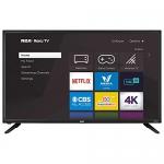 """RCA 40"""" Roku Smart TV"""
