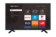 RCA 43″ 1080p Smart LED Television