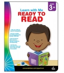 Ready to Read, Grades Preschool – K