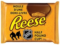 REESE Half Pound Cup, 226-Gram