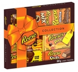 REESE Lovers Chocolate Peanut Butter Assorted Gift Box