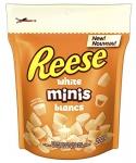 Reese Minis White Chocolate, 200-Gram