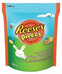 REESE PIECES Easter Chocolate Peanut Butter Candy, 900 G
