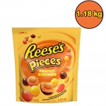 REESE PIECES Peanut, 1.18kg