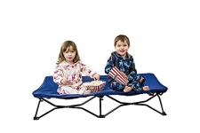 Regalo Baby My Cot Portable Bed (Royal Blue)