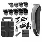 Remington Cordless Hair Cutting Kit, Virtually Indestrictible Barbershop Hair Clippers, Trimmer