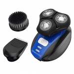 Remington Verso Wet & Dry Men's Shaver & Trimmer Grooming Kit