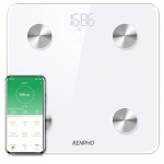 RENPHO Smart Digital Bluetooth Bathroom Weight Scale