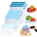 Reusable Mesh/Produce Bags 12 Pack