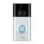 Ring Video Doorbell 2 + Echo Show Special Offer