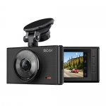 Roav by Anker Dash Cam C2, FHD 1080P, 3″ LCD, 4-Lane Wide-Angle View Lens