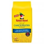 Robin Hood Best for Cake & Pastry Flour 2.5kg