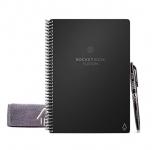 Rocketbook Fusion Smart Reusable Notebook