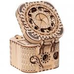 ROKR Puzzle Box 3D Wooden Puzzle Model Kits