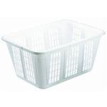 Rubbermaid 44L Laundry Basket