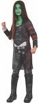 Guardians of the Galaxy Vol. 2 – Gamora Deluxe Children's Costume