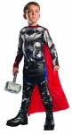 Rubies Costume Avengers 2 Age of Ultron Child's Thor Costume