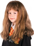 Rubies Costume Co (Canada) Child's Hermione Granger Wig