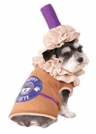 Rubies Costume Co Iced Coffee Pet Costume