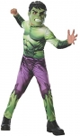 Rubies Costume Marvel Universe Classic Collection Avengers Assemble Incredible Hulk