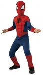 Rubies Costume Marvel Universe Ultimate Spider-Man