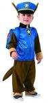 Rubies Costume Toddler PAW Patrol Chase