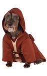 Rubie's Star Wars Classic Jedi Robe Pet Costume, Small