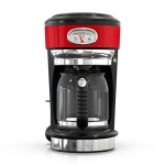 Russell Hobbs Retro Style Coffeemaker, 8-Cup