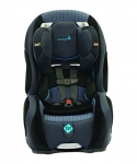 Safety 1st Complete Air LX 65 Convertible Car Seat-Seabreeze