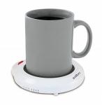 Salton Mug Warmer, White
