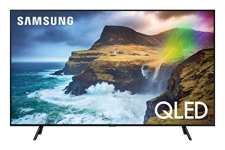 Samsung 55″ Q70R 4K Ultra HD QLED Smart TV