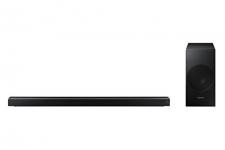 Samsung 5.1-Channel Soundbar Home Speaker System