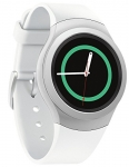 Samsung SM-R7200ZWAXAC Gear S2 Smartwatch with Heart Rate Monitor